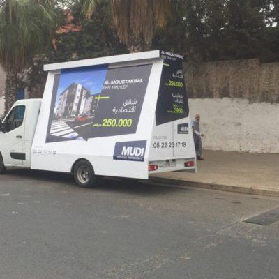 camion de publicité4